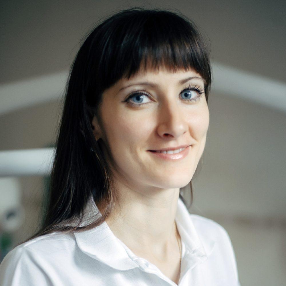 Бадюл Елена Александровна