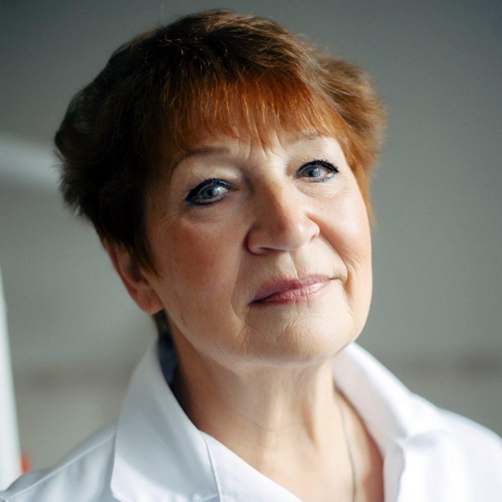 Козлова Лилия Владимировна